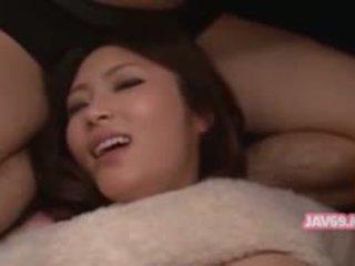 group sex, blowjob, korean