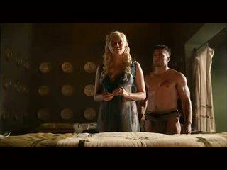 Lucy lawless le plus chaud sexe scènes