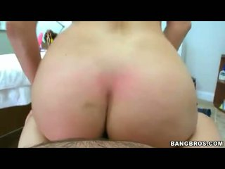 Bootylicious whore Erin Marxxx gets her tight warm cracks intruded by a cock