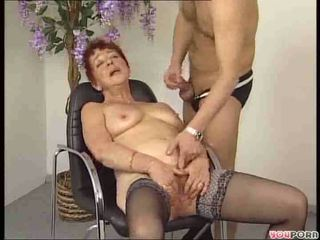 any older ideal, granny, best redheads hottest