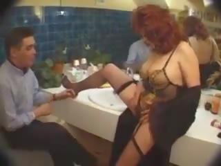 Inilti salope: ücretsiz patron porn video af