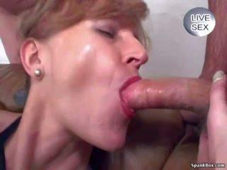 Nagyi anális és arcra élvezés, ingyenes anális arcra élvezés porn 21