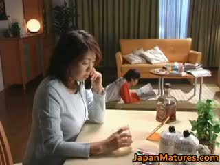 Ištvirkęs japoniškas suaugę kūdikiai čiulpimas part2