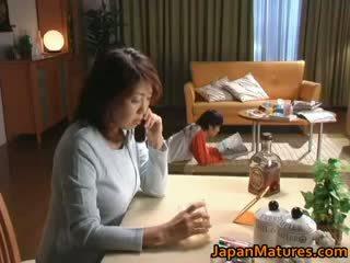 japanse, groepsseks, grote borsten, volwassen