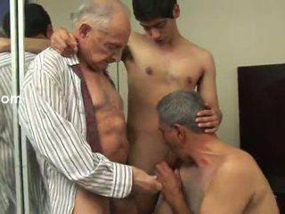 הומוסקסואל חדש, איכות ישן לבדוק, ביותר אנאלי איכות