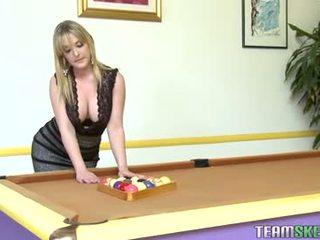 רצועה billiards גורם tristyn kennedy רטוב