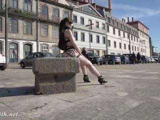 zeshkane, kaukazian, solo girl