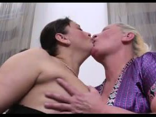 lesbians, ass licking, threesomes, old+young