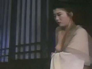 日本の, レズビアン, 女の子, hdポルノ