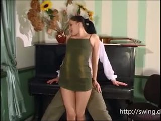 piano teacher fucks student
