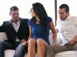 hottest brunette fresh, fun anal sex any, shaved free