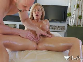 PureMature - Milf Parker Swayze gets fucked