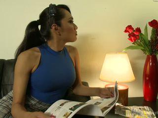 Super Hot Feature Movie Dorm Room Punishment Starring Jessica Fox