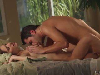 beste brünette spaß, hardcore sex frisch, voll oral sex