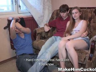 Hardcore sex revenge - Porn Video 141