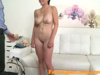 reality, oral sex, couch, audition