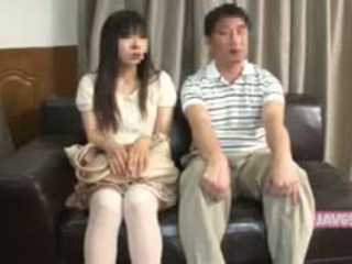 watch japanese fun, massage see, all public new