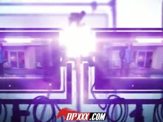 Digitālais playground - x-ray porno brilles