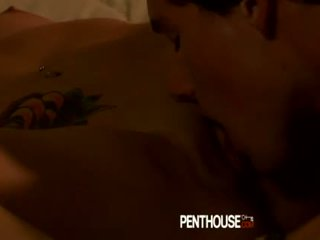 Penthouse - Jenna Rose fucking hot