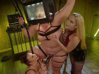 Mimosa returns: gratis kink hd porno video 3a