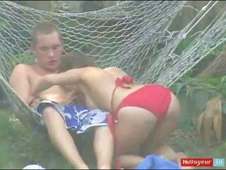 Brother Recs Sister Fuck On Spy Cam voyeur Sex