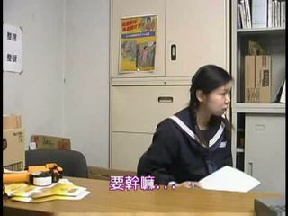 Asian Schoolgirls in Heat Have Hardcore XXX Fun