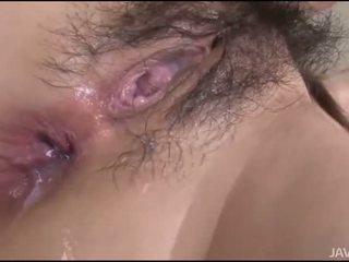 Seks dengan warga asia beauty