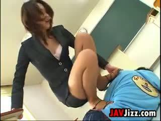 japonijos, pėdų fetišas, fetišas, nailonas