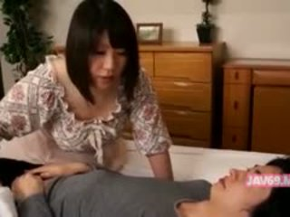 Adorable Horny Japanese Girl Fucking