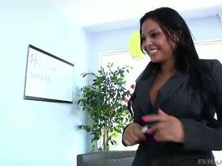 new hot, latina best