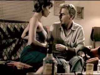 Halle Berry begging for cock