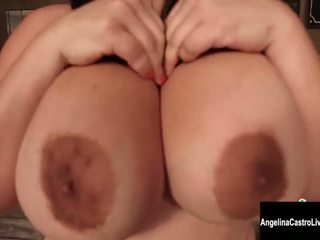 brunette watch, most big boobs check, you masturbate see