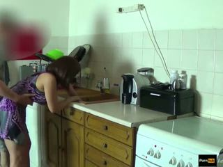 french, stor kuk, creampie