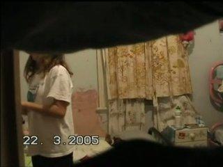 Hidden Cam Teen Linda In Bedroom 22 03 2005 049322