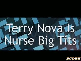 Terry nova on sairaanhoitaja iso tiainen