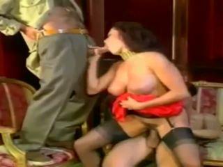 Erika Bella Vintage Funny Anal DP, Free Porn 2b