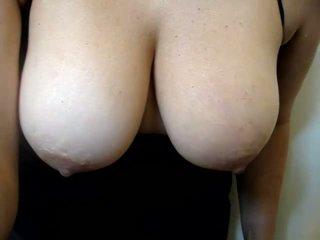 Batinas Big Tits Close Up Nipples 3