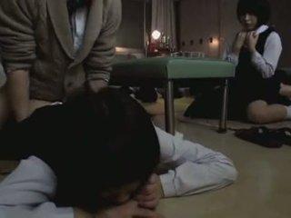 Pervert professor fukanje njegov študent