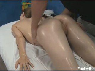 see masseur full, blowjob most, hottest sensual