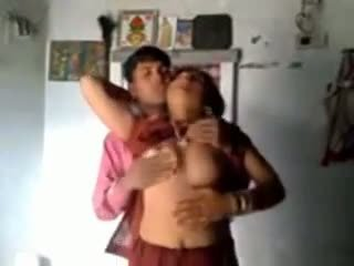 Indian Wife and Husband Friend, Free Wife Friend Porn Video