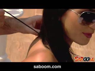 Πορνοσταρ roxy taggart στο saboom