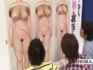 japanese, gruppe sex, nærbilde, fetish
