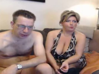 Hot Mom and their Boyfriend PT 2