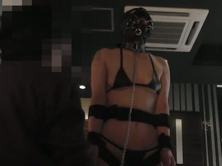 Clip Paddle and Pain Training, Free BDSM Mov HD Porn 5b