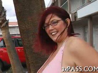 Besar seks dengan gemuk gadis nakal