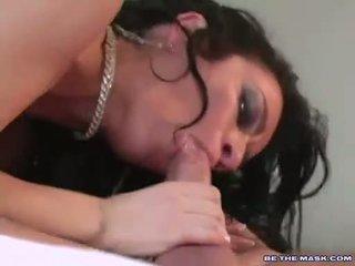 Tettona milf avalon takes lungo difficile cazzo su suo bocca