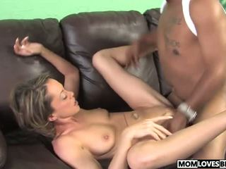 Son Watching Mom Nya Getting Fucked by a BBC: Free Porn 8f