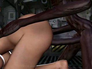 Crazy Xxx 3d World Alien Abduction Toon Sex