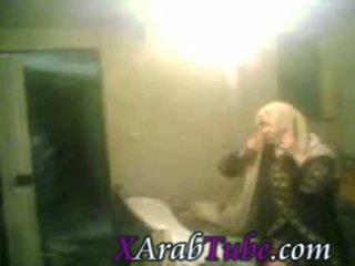 Hidden Hijab Sex Cam