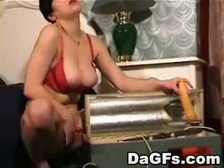 Soviets invented the sybian